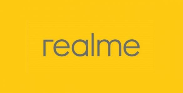 De smartphones van Realme zijn via de website al te koop voor de Nederlandse consument.