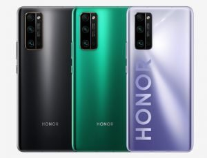 Honor 30-serie