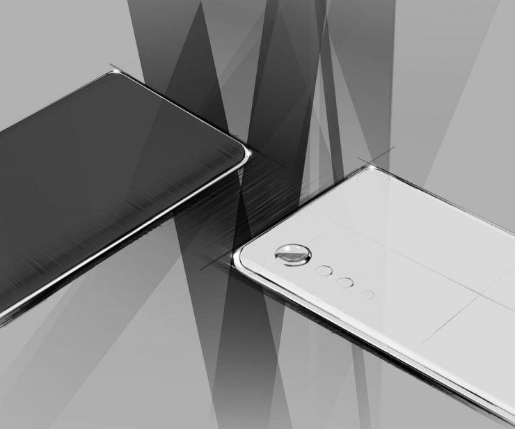LG stond de laatste jaren niet echt synoniem voor vernieuwende ontwerpen. Daar willen ze nu verandering in brengen. LG deelt renders van hetgeen zij de 'smartphone van de toekomst' noemen. Ze spreken over een minimalistisch ontwerp, met een knipoog naar de natuur.