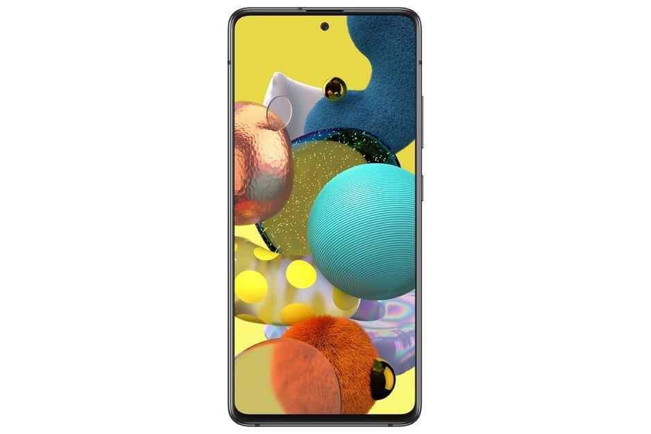Samsung heeft per ongeluk de komst van de Galaxy A51 5G zelf verklapt.