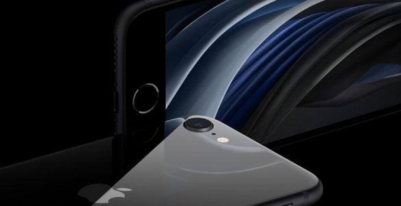De Apple iPhone SE (2020) is vandaag officieel wereldkundig gemaakt.