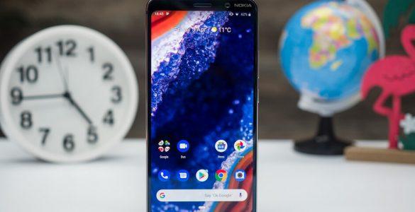 De Nokia 10 PureView komt mogelijk pas halverwege 2021 op de markt.