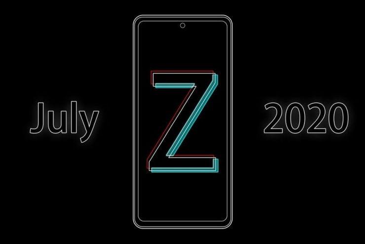 De OnePlus Z zal in juli het levenslicht zien.