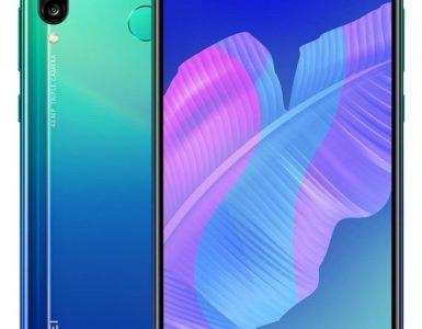 De Huawei P40 Lite E is een zeer betaalbare, maar mooie middenklasse smartphone.