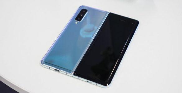 De Galaxy Fold Lite wordt de eerste betaalbare opvouwbare smartphone.