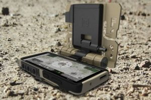 Samsung lanceert de Galaxy S20 Tactical Edition