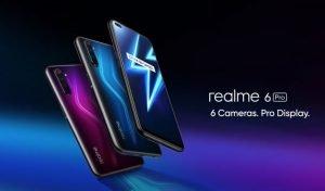 Vanaf half mei zullen de smartphone's van Realme in Nederland leverbaar zijn.