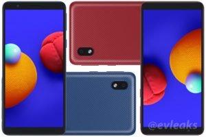 Het is nog onduidelijk of de Samsung Galaxy A01 Core in Nederland beschikbaar komt.