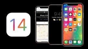 Veel nieuwe toevoegingen binnen Apple iOS 14.