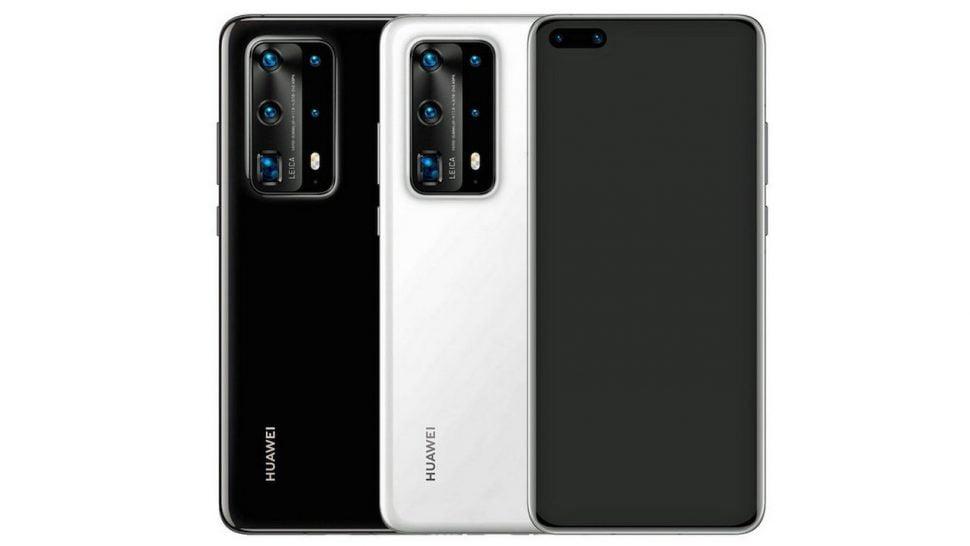 De P40 Pro+ is het absolute topmodel van Huawei die in Nederland beschikbaar is.