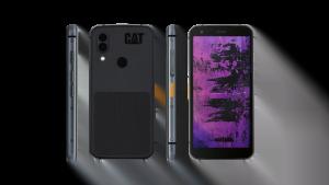 De innovatieve CAT S62 Pro rugged smartphone is gelanceerd met warmtebeeldtechnologie.