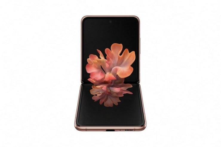 Samsung heeft onverwachts de Galaxy Z Flip 5G gelanceerd.