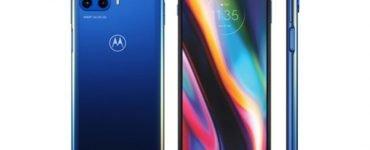 Op 7 juli zal de Moto G 5G en Moto G 5G Plus gelanceerd worden.