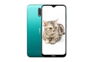 De Nokia 2.4 belooft een goedkope smartphone te worden met een krachtige processor.