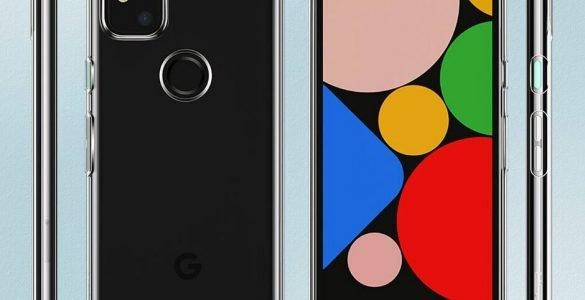 De Pixel 4a 5G wordt de goedkopere variant van de Pixel 5.