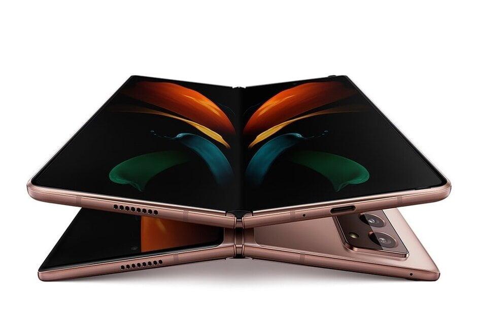 De adviesprijs van de Galaxy Z Fold 2 5G is voor lancering al uitgelekt.
