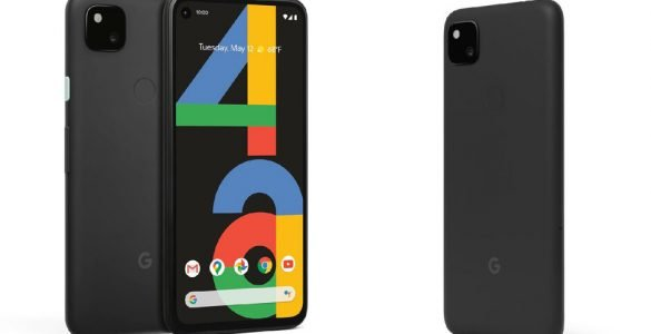 De zeer betaalbare Google Pixel 4a is vandaag gelanceerd.