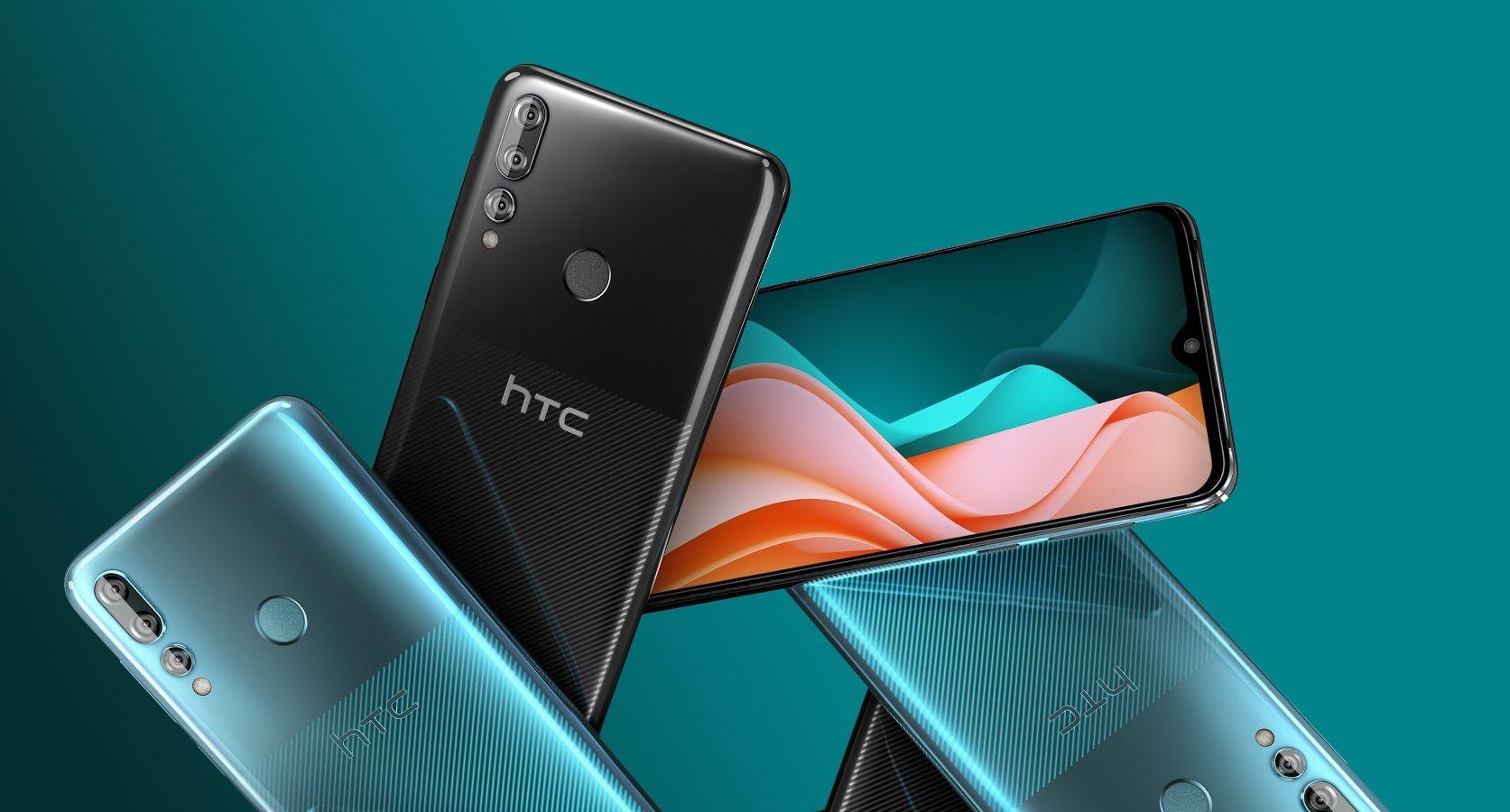 HTC zal nog enkele nieuwe modellen in de Wildfire-serie uitbrengen.