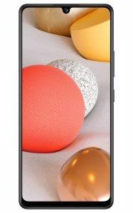 De Galaxy A42 5G zal dit jaar nog officieel worden gelanceerd.