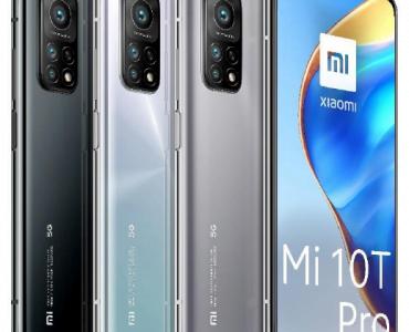 Alle details over de Xiaomi Mi 10T en de Mi 10T Pro zijn gelekt.