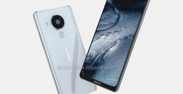 De eerste informatie over de Nokia 73 komt langzaam los.
