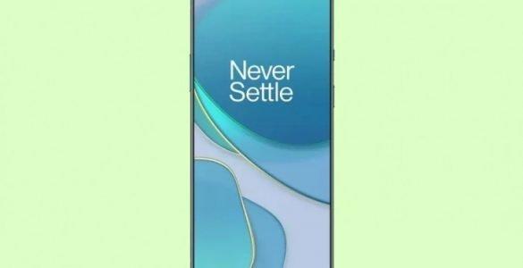 De OnePlus 8T wordt vermoedelijk eind september of begin oktober gelanceerd.