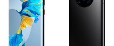 Huawei heeft vandaag de Mate 40 Pro officieel gelanceerd.