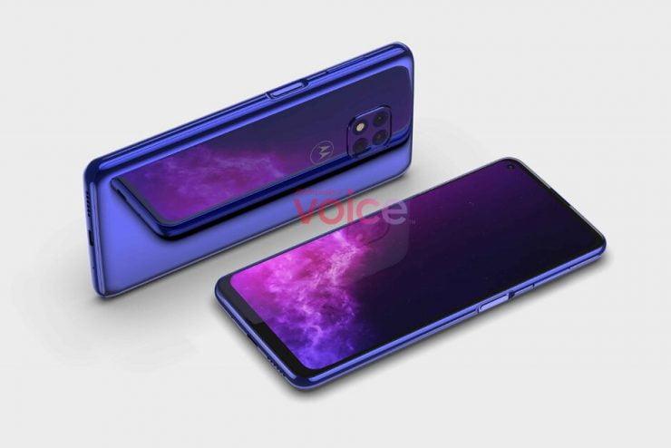De Motorola Moto G10 Play kunnen wij wellicht dit jaar nog verwachten.