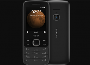 De Nokia 225 4G is binnenkort beschikbaar voor een lage prijs.
