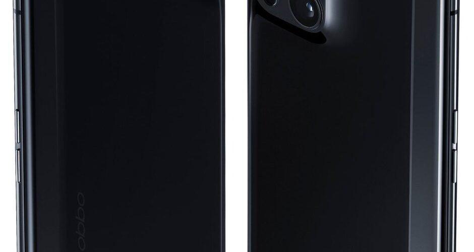 De Oppo Find X3 Pro laat mogelijk niet lang meer op zich wachten.