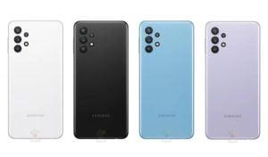 De Galaxy A32 5G zal in de aankomende maanden gelanceerd worden.