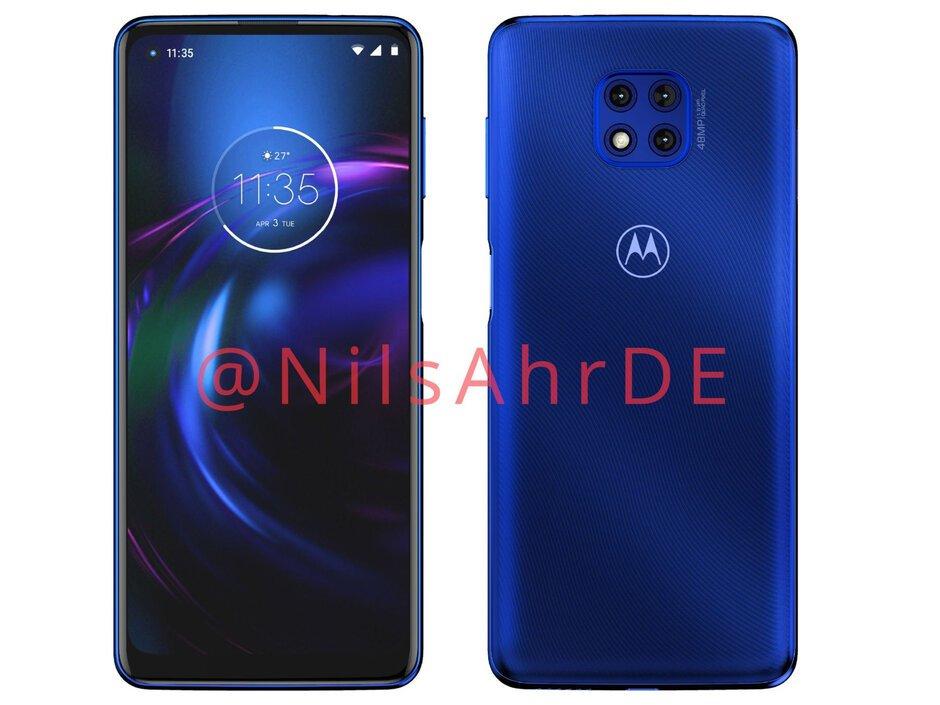 De Motorola G Play en G Power laten wat meer van zich horen.
