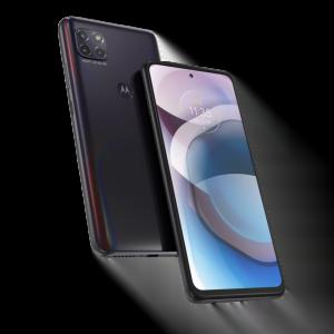 De Motorola One 5G Ace is momenteel de meest betaalbare 5G smartphone.