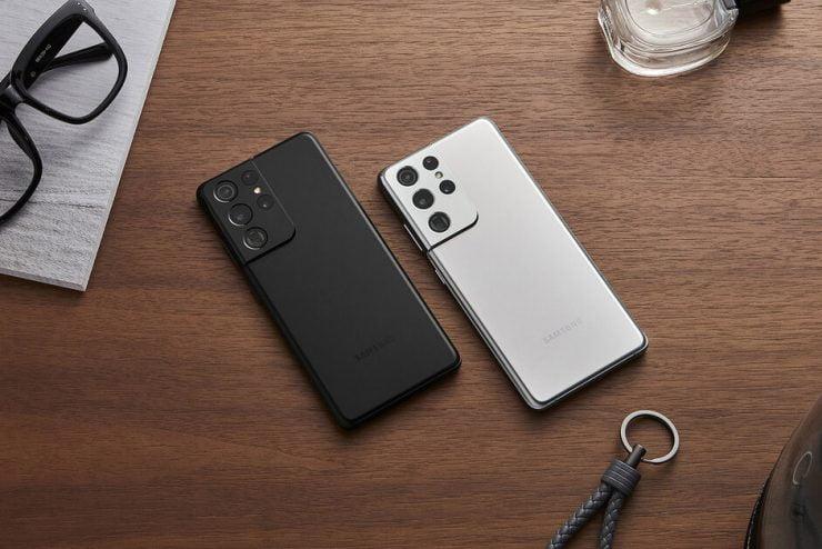 Vandaag heeft Samsung de Galaxy S21 Ultra 5G gelanceerd.