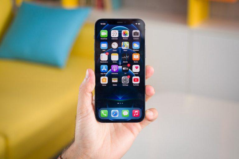 Een in-display Touch ID lijkt voor dit jaar in de planning te zitten.
