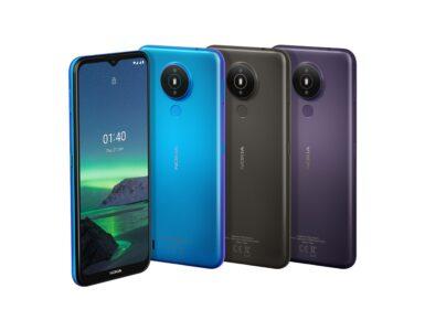De Nokia 1.4 heeft vandaag zijn debuut gemaakt.