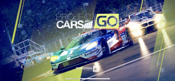 Project CARS Go komt volgende maand daadwerkelijk beschikbaar.