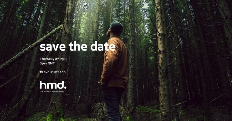 Op 8 april zal de Nokia X10 en Nokia X20 gelanceerd worden.