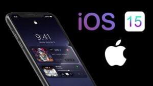 De eerste details over Apple iOS 15 lekken naar buiten.