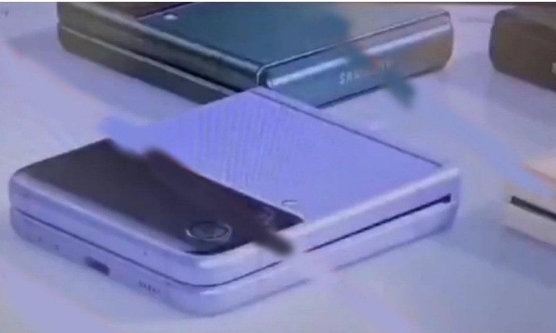 Promotieafbeeldingen van de Samsung Galaxy Z Fold 3 en Z Flip 3 gelekt.