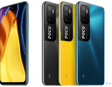 Poco M3 Pro 5G officieel gelanceerd.