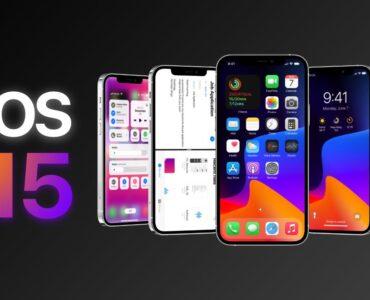Apple iOS 15 os officieel. Hierbij alle nieuwe functies op een rij.