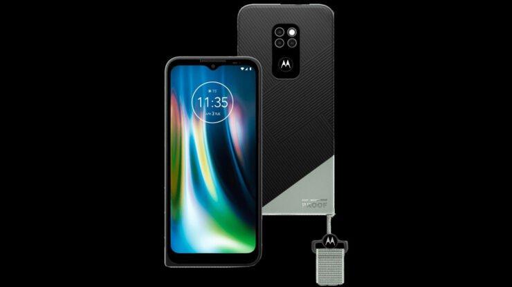 De Motorola Defy (2021) is officieel gelanceerd.