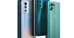 Motorola Edge 20 en Edge 20 Pro officieel gelanceerd.