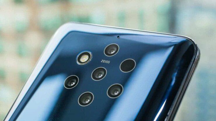De Nokia X60 wordt mogelijk het nieuwe vlaggenschip van het bedrijf.