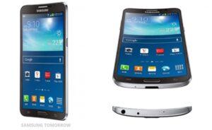 De Samsung Galaxy Round en de LG G Flex hebben de basis gelegd voor de opvouwbare smartphone.