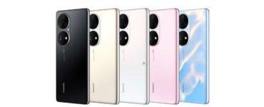 Huawei P50 en P50 Pro zijn officieel gelanceerd.