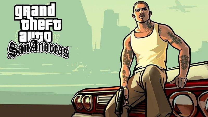 Grand Theft Auto komt mogelijk ook naar de smartphone.